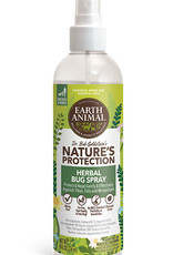 Earth Animal Nature's Protection Flea & Tick Herbal Bug Spray,