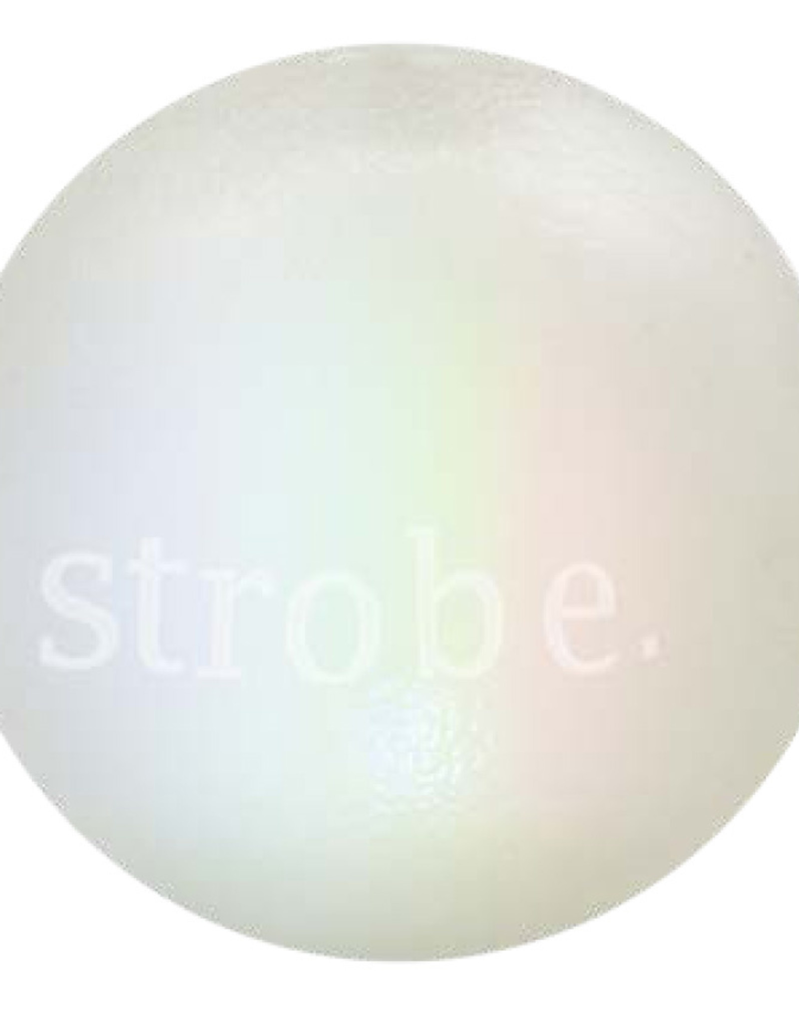 Planet Dog Orbee-Tuff LED Strobe Ball
