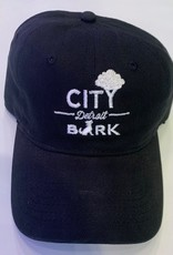 City Bark Dad Cap w/ Logo