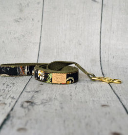 "Finnegan's Standard Goods 1"" Tropical Adventure Lead"