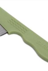 Coastal Safari Double Row Flea Comb