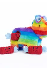 Zippy Paws Pinata Burrow Toy