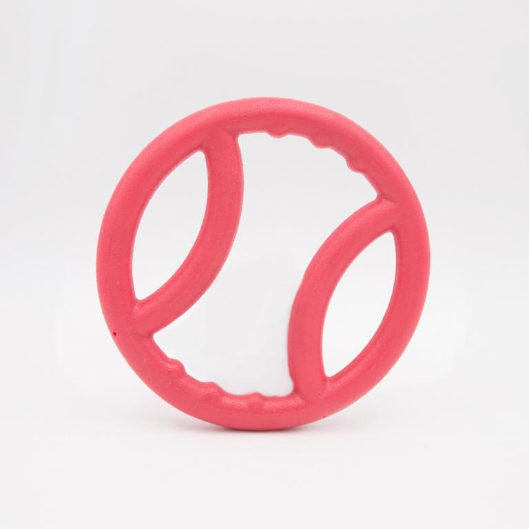 Zippy Paws ZippyTuff Squeaky Ring Dog Toy