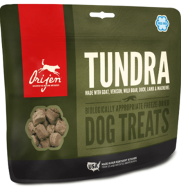 Orijen Freeze-Dried Tundra Dog Treats, 1.5 oz
