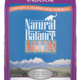 Natural Balance Indoor Ultra Chicken Meal & Salmon Meal Dry Cat Food, 6 lb.