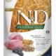 Farmina N&D Ancestral Grain Lamb & Blueberry Recipe Adult Mini Dry Dog Food