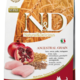 Farmina N&D Ancestral Grain Chicken & Pomegranate Mini Light Dry Dog Food