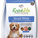 Pure Vita Small Bites Turkey & Sweet Potato Formula Grain Free Dog Food 5 lb.