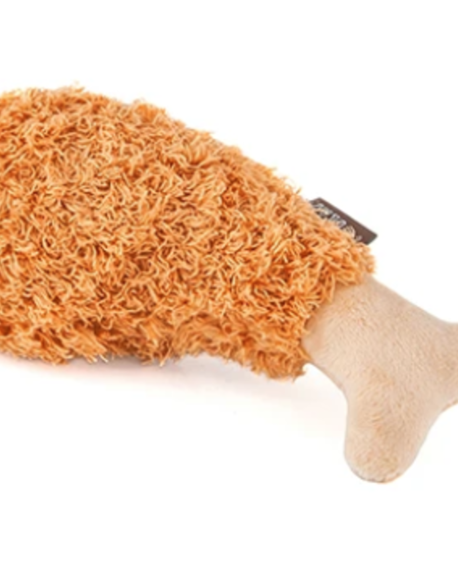 P.L.A.Y. Fluffy's Fried Chicken American Classic Dog Toy