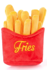 P.L.A.Y. Frenchie Fries American Classic Dog Toy