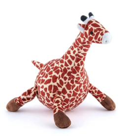 P.L.A.Y. Gabi the Giraffe Plush Safari Rope Dog Toy