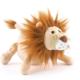 P.L.A.Y. Leonard the Lion Plush Safari Rope Dog Toy