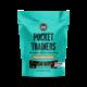 Bixbi Pocket Trainers Peanut Butter Flavor Grain-Free Dog Treats, 6 oz.