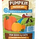 Weruva Pumpkin Patch Up with Coconut Oil & Flaxseeds