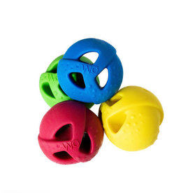 WO Ball Ultra Durable Dog Toy