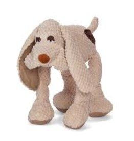 Fabdog Floppy Squeaky Plush Dog Toy
