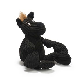 HuggleHounds HuggleMutt Tiny Knottie Dog Toy