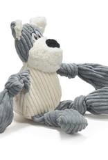 HuggleHounds HuggleMutt Roscoe Dog Toy