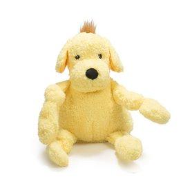 HuggleHounds HuggleMutt Roxie Dog Toy