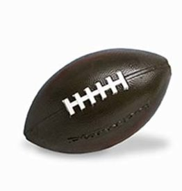 "Planet Dog Orbee Tuff 6"" Football Dog Toy"