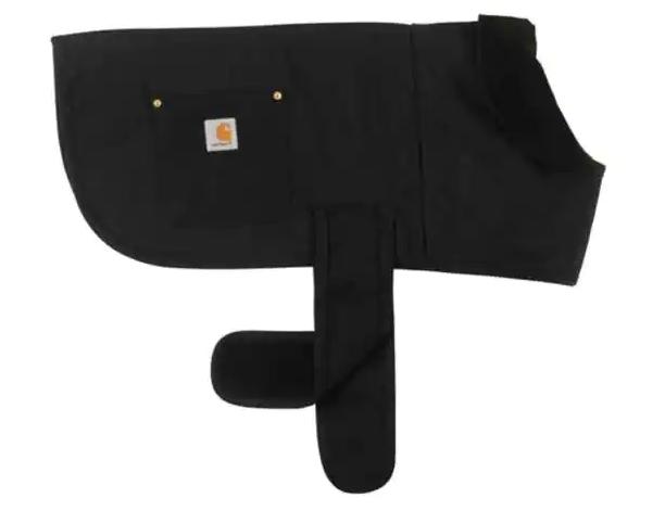 Carhartt Black Chore Coat
