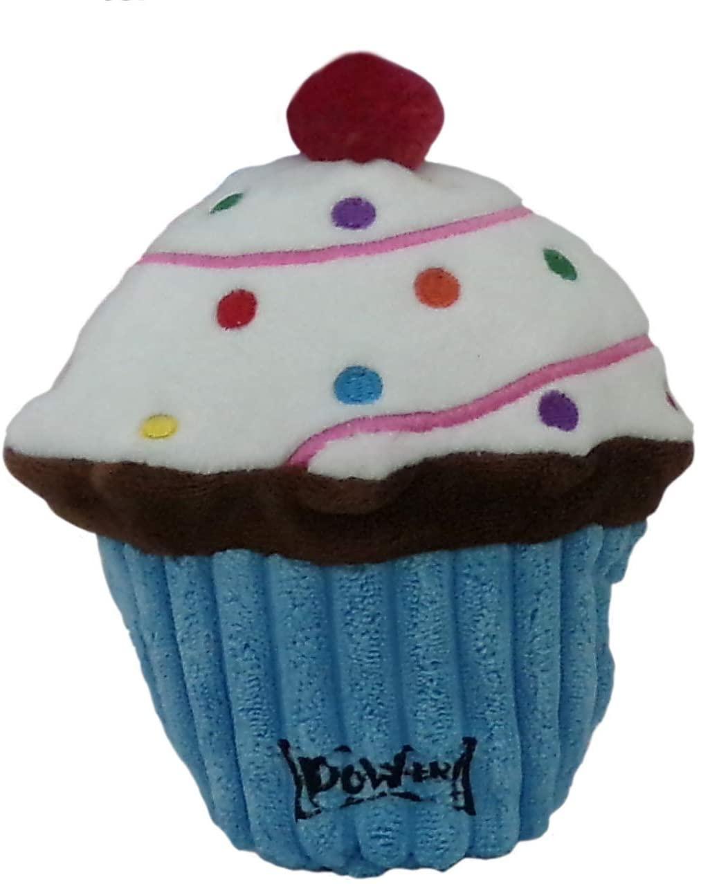 Lulubelle's Power Plush Blue Pupcake
