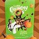 Fromm Grain Free Crunchy O's Pumpkin Kran Pow Dog Treats