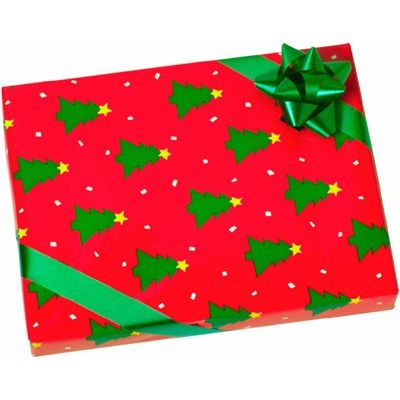 City Bark Holiday Gift Wrapping