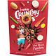 Fromm Multigrain Crunchy O's Pot Roast Punchers Dog Treats