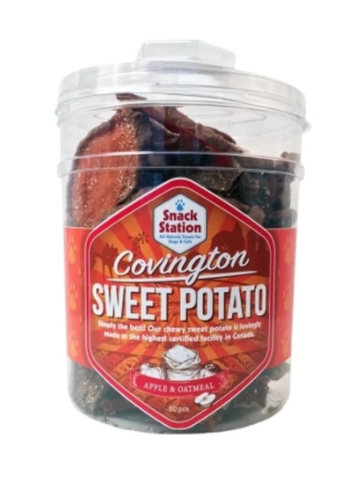 This & That Original Sweet Potato, 3-pack