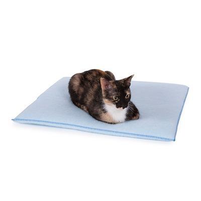 Carolina Pet Company Purr Padd Charcoal Pet Bed