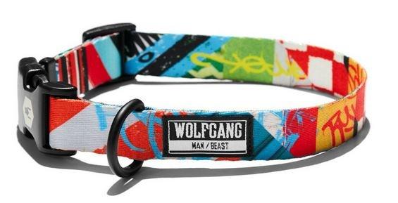 Coastal Pet Products Street Art Dog Collar