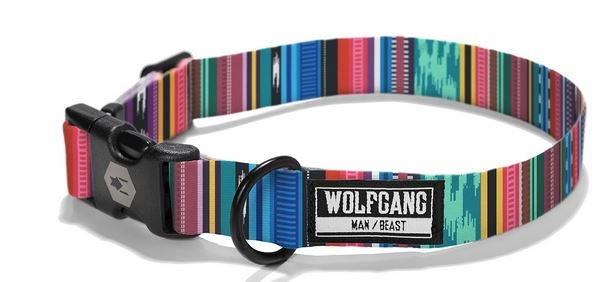 Coastal Pet Products Quetzal Dog Collar