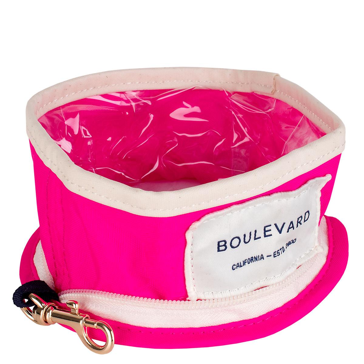 Boulevard Travel Dog Bowl