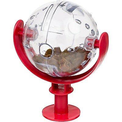 Coastal Pet Products Turbo Treat Ball Cat Toy