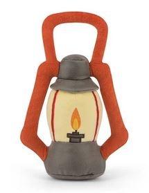 P.L.A.Y. Camp Corbin Pack Leader Lantern Plush Dog Toy