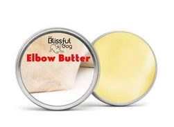 The Blissful Dog Elbow Butter, 4 oz