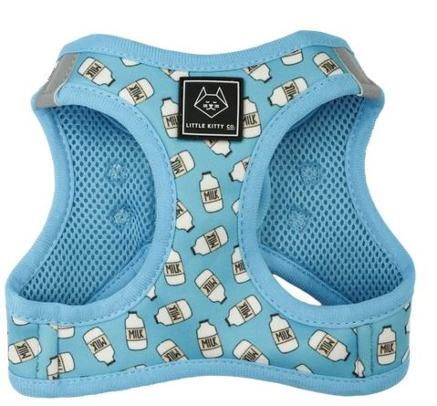 Big and Little Dogs Milk Cat Step-In Harness
