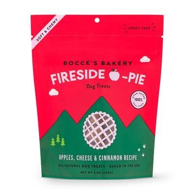 Bocce's Bakery Fireside Pie Soft & Chewy Treats , 6 oz.