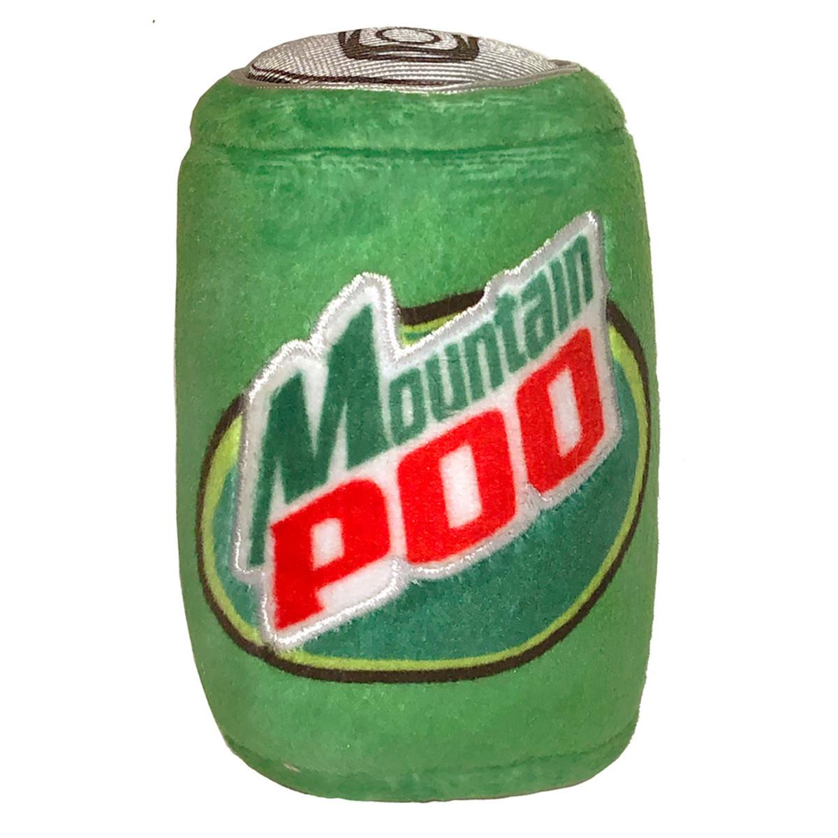 Lulubelle's Power Plush Mountain Poo