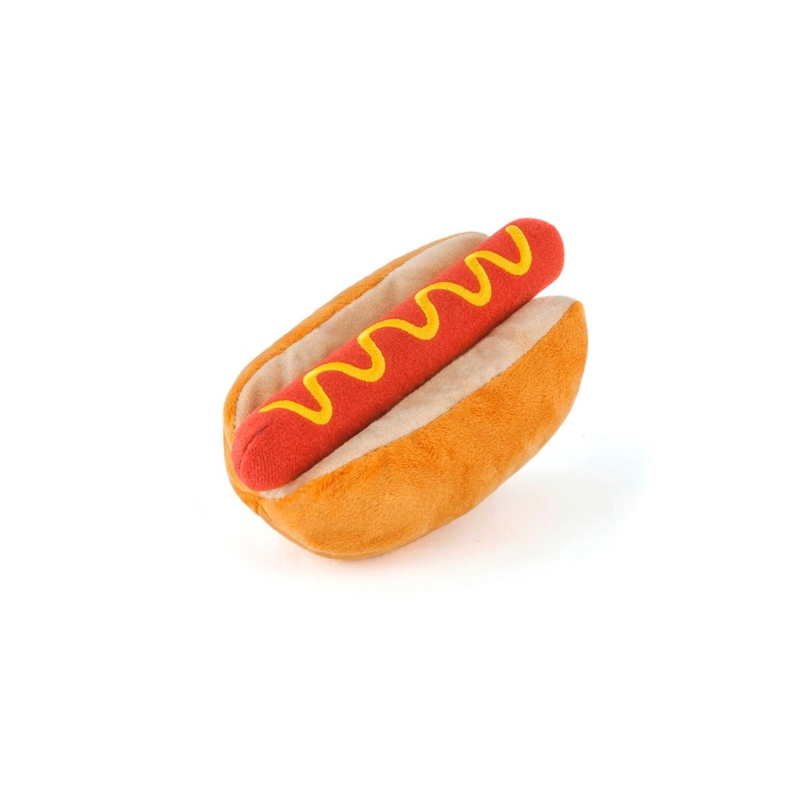 P.L.A.Y. American Classic Dog Toy - Hot Dog