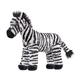 Fluff & Tuff Bob Zebra