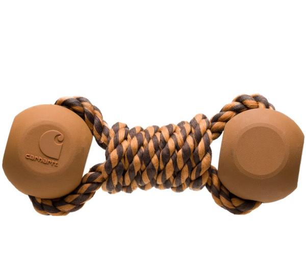 Carhartt Rope Bone Dog Chew
