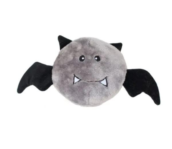 Zippy Paws Brainey Bat Dog Toy