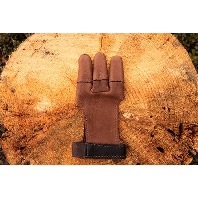 3 Rivers Archery Deerskin Berlin Style Glove
