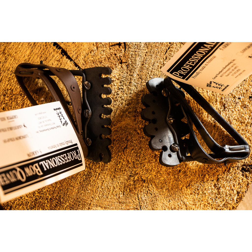 Great Northern Bowhunting Inc Great Northern Adjustable Professional Quiver