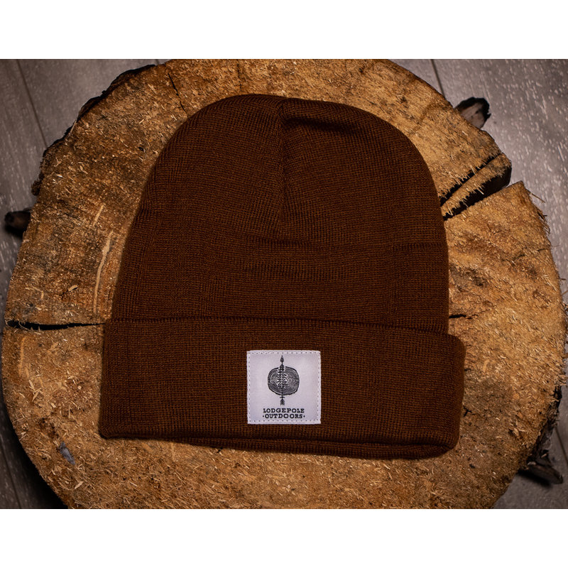 Lodgepole Outdoors Tuque