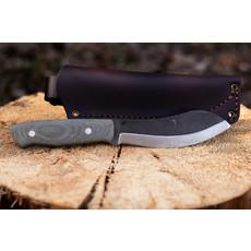 Brisa Knives Nessmuk 125