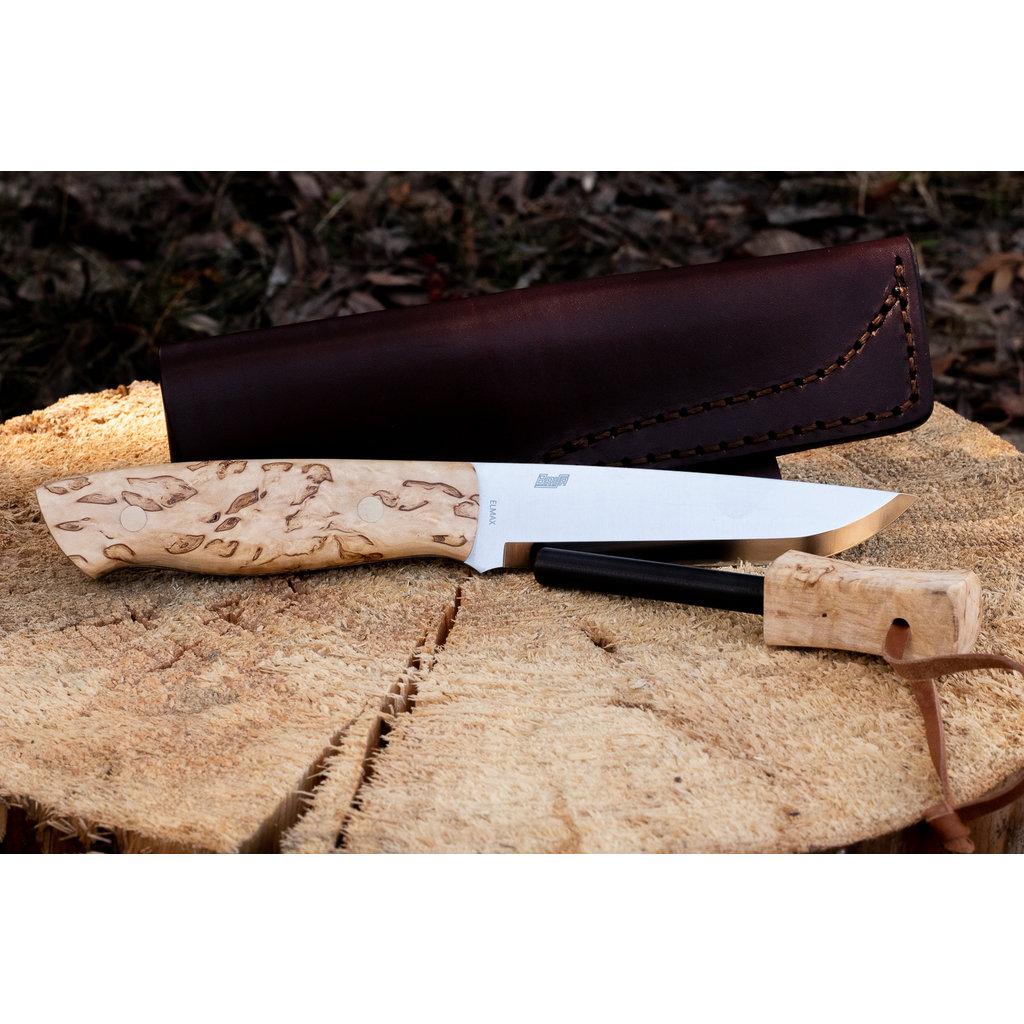 Brisa Knives Trapper 115
