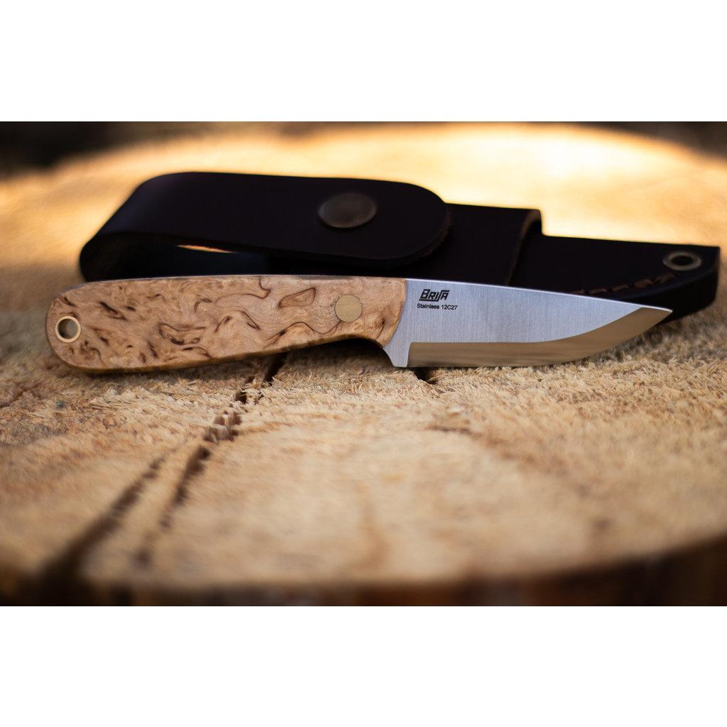 Brisa Knives Necker 70